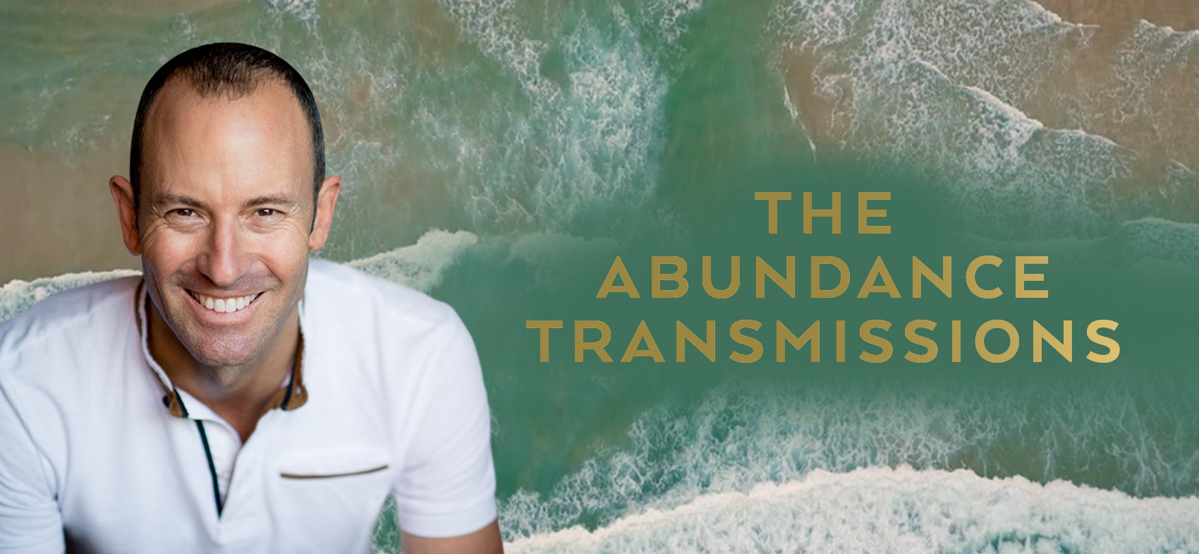 The Abundance Transmissions - Jason Snaddon