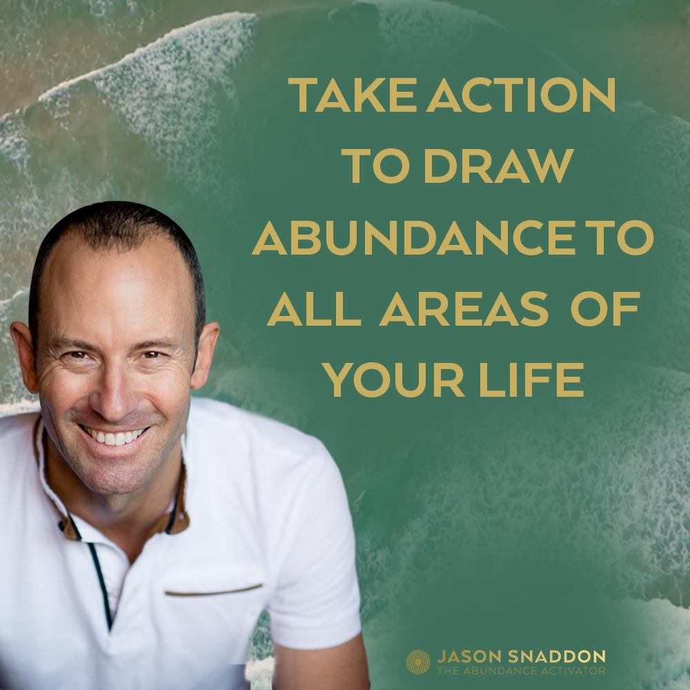 Meditation - Your Land of Abundance